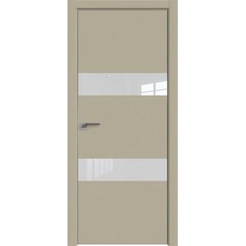 Дверь Профиль дорс 34Е Шеллгрей - со стеклом (Товар № ZF209727)