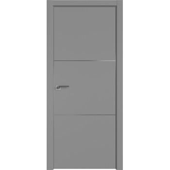 Дверь профиль дорс 2Е Манхэттен - глухая (Товар № ZF209469)