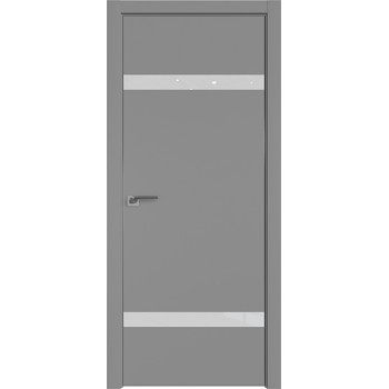 Дверь профиль дорс 3Е Манхэттен - со стеклом (Товар № ZF209472)
