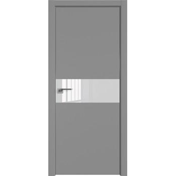 Дверь профиль дорс 4Е Манхэттен - со стеклом (Товар № ZF209484)