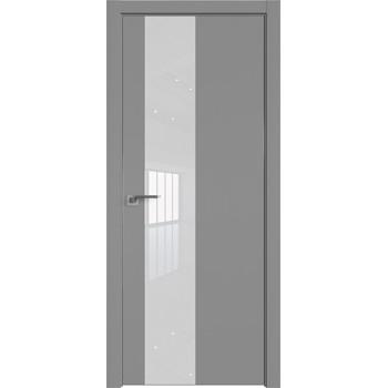 Дверь профиль дорс 5Е Манхэттен - со стеклом (Товар № ZF209488)