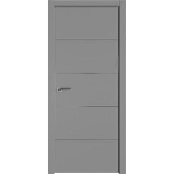 Дверь профиль дорс 7Е Манхэттен - со стеклом (Товар № ZF209550)