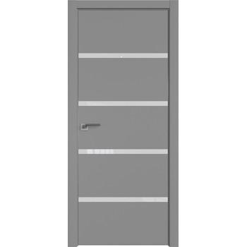 Дверь Профиль дорс 20E Манхэттен - со стеклом (Товар № ZF209551)