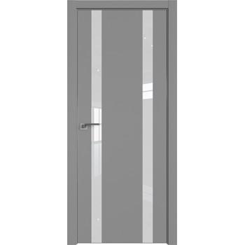 Дверь профиль дорс 9Е Манхэттен - со стеклом (Товар № ZF209552)