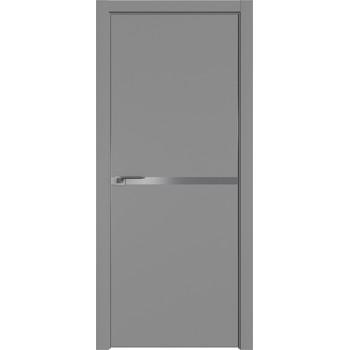 Дверь Профиль дорс 11Е Манхэттен - глухая (Товар № ZF209553)