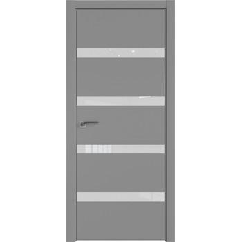 Дверь профиль дорс 26Е Манхэттен - со стеклом (Товар № ZF209555)