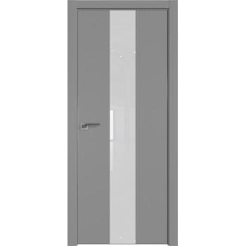 Дверь профиль дорс 25Е Манхэттен - со стеклом (Товар № ZF209560)