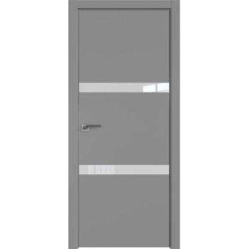 Дверь Профиль дорс 30Е Манхэттен - со стеклом (Товар № ZF209570)