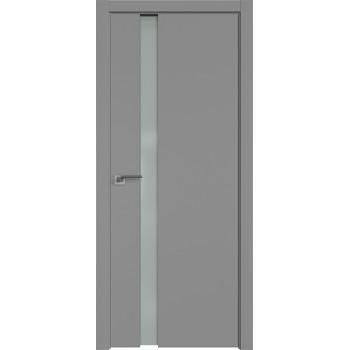 Дверь Профиль дорс 36Е Манхэттен - со стеклом (Товар № ZF209573)