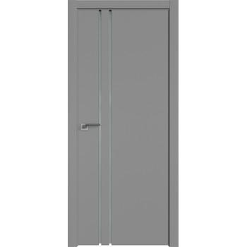 Дверь Профиль дорс 35Е Манхэттен - со стеклом (Товар № ZF209572)