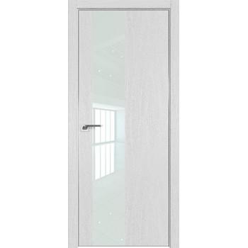 Дверь Профиль дорс 5ZN Монблан - со стеклом (Товар № ZF210303)