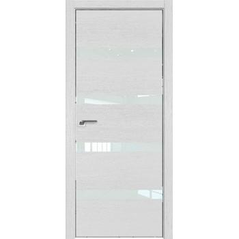 Дверь Профиль дорс 26ZN Монблан - со стеклом (Товар № ZF210308)
