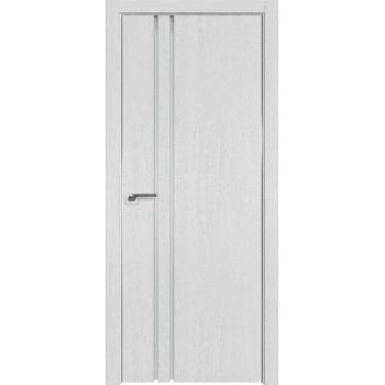 Дверь Профиль дорс 35ZN Монблан - со стеклом (Товар № ZF210310)