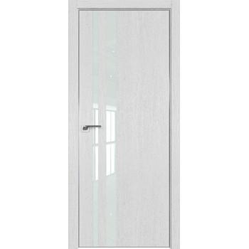 Дверь Профиль дорс 16ZN Монблан - со стеклом (Товар № ZF210315)