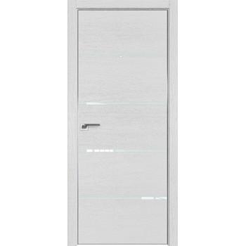 Дверь Профиль дорс 20ZN Монблан - со стеклом (Товар № ZF210328)