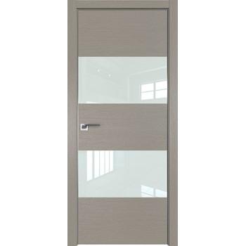 Дверь Профиль дорс 10ZN Стоун - со стеклом (Товар № ZF210386)
