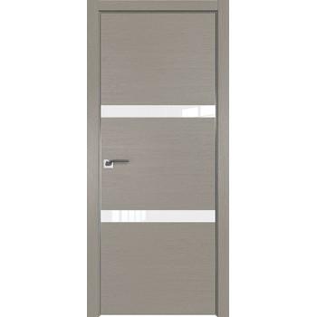 Дверь Профиль дорс 30ZN Стоун - со стеклом (Товар № ZF210389)
