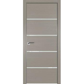 Дверь Профиль дорс 20ZN Стоун - со стеклом (Товар № ZF210393)