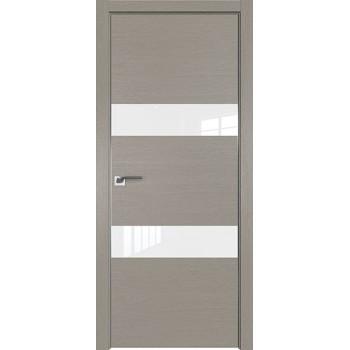 Дверь Профиль дорс 34ZN Стоун - со стеклом (Товар № ZF210404)