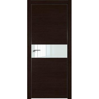 Дверь Профиль дорс 4ZN Дарк браун - со стеклом (Товар № ZF210305)