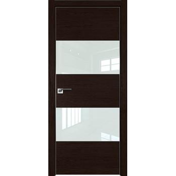 Дверь Профиль дорс 10ZN Дарк браун - со стеклом (Товар № ZF210359)