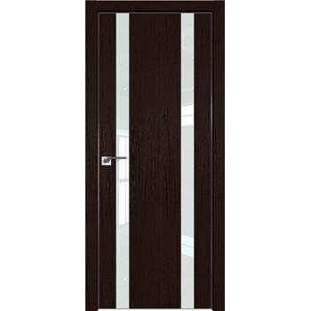 Дверь Профиль дорс 9ZN Дарк браун - со стеклом (Товар № ZF210360)