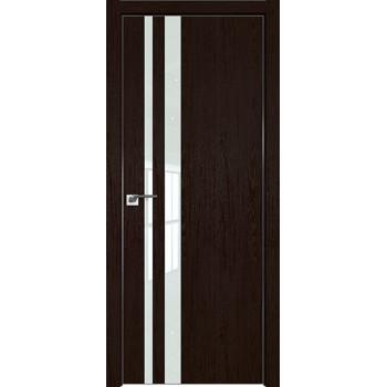 Дверь Профиль дорс 16ZN Дарк браун - со стеклом (Товар № ZF210361)