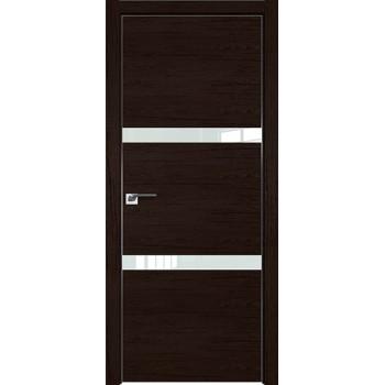 Дверь Профиль дорс 30ZN Дарк браун - со стеклом (Товар № ZF210365)