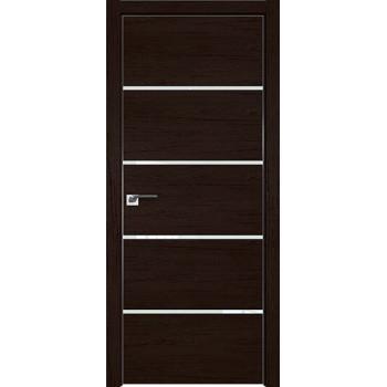 Дверь Профиль дорс 20ZN Дарк браун - со стеклом (Товар № ZF210366)