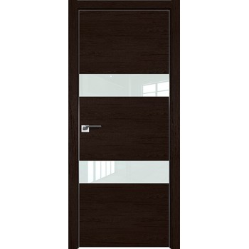 Дверь Профиль дорс 34ZN Дарк браун - со стеклом (Товар № ZF210367)