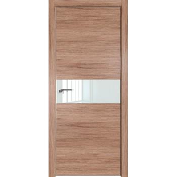 Дверь Профиль дорс 4ZN Салинас светлый - со стеклом (Товар № ZF210506)