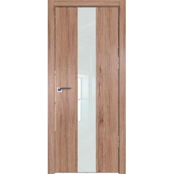 Дверь Профиль дорс 25ZN Салинас светлый - со стеклом (Товар № ZF210515)