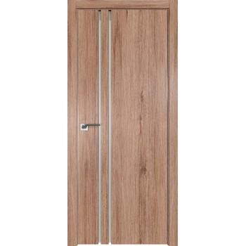 Дверь Профиль дорс 35ZN Салинас светлый - со стеклом (Товар № ZF210522)