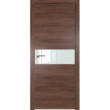 Дверь Профиль дорс 4ZN Салинас темный - со стеклом (Товар № ZF210428)
