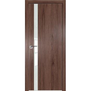 Дверь Профиль дорс 6ZN Салинас темный - со стеклом (Товар № ZF210437)