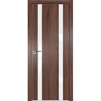 Дверь Профиль дорс 9ZN Салинас темный - со стеклом (Товар № ZF210435)