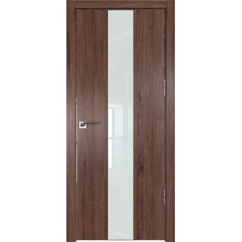 Дверь Профиль дорс 25ZN Салинас темный - со стеклом (Товар № ZF210439)