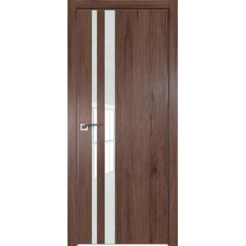 Дверь Профиль дорс 16ZN Салинас темный - со стеклом (Товар № ZF210442)