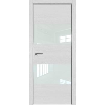Дверь Профиль дорс 10ZN Монблан - со стеклом (Товар № ZF210307)