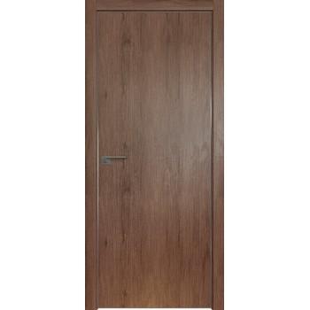 Дверь Профиль дорс 1ZN Салинас темный - глухая (Товар № ZF210280)