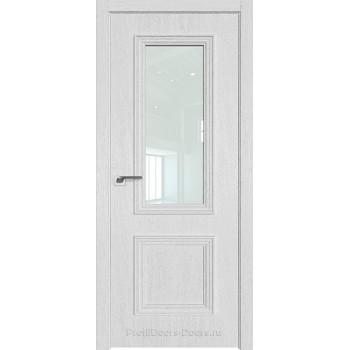 Дверь Профиль дорс 53ZN Монблан - со стеклом (Товар № ZF210320)