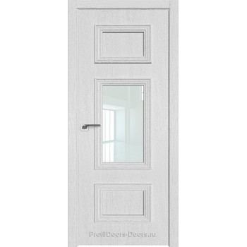 Дверь Профиль дорс 57ZN Монблан - со стеклом (Товар № ZF210323)