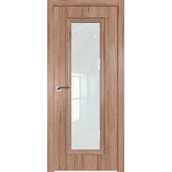 Дверь Профиль дорс 51ZN Салинас светлый - со стеклом (Товар № ZF210524)