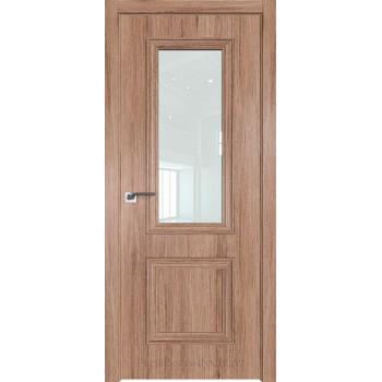 Дверь Профиль дорс 53ZN Салинас светлый - со стеклом (Товар № ZF210526)