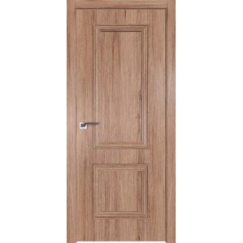 Дверь Профиль дорс 52ZN Салинас светлый - со стеклом (Товар № ZF210529)