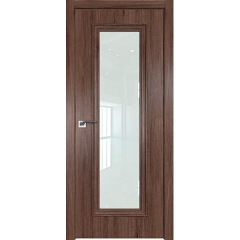 Дверь Профиль дорс 51ZN Салинас темный - со стеклом (Товар № ZF210450)