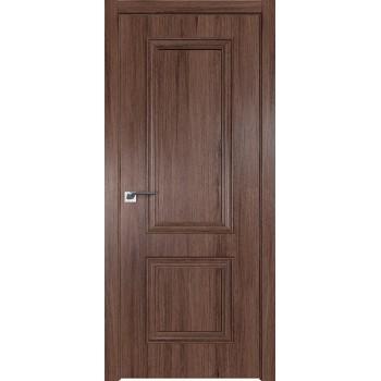 Дверь Профиль дорс 52ZN Салинас темный - со стеклом (Товар № ZF210449)