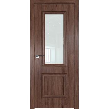 Дверь Профиль дорс 53ZN Салинас темный - со стеклом (Товар № ZF210452)