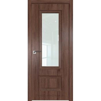 Дверь Профиль дорс 59ZN Салинас темный - со стеклом (Товар № ZF210453)