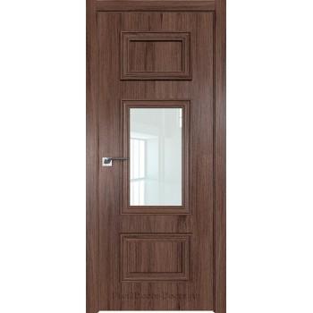 Дверь Профиль дорс 57ZN Салинас темный - со стеклом (Товар № ZF210456)